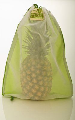 CHICOBAG PRODUCE STAND - rePETe MESH