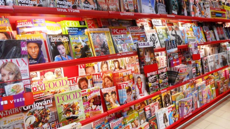 HOW TO SCORE MAGAZINES FOR FREE