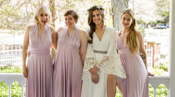"""HBO'S """"GIRLS"""" TAKES ONE LAST RIDE — DVD GIVEAWAY"""