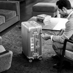 JET-SETTERS ROLL WITH RIMOWA LUGGAGE