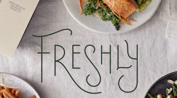 FRESHLY IS DESIGNED FOR MICROWAVE USERS