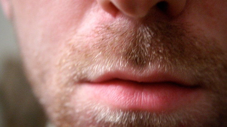 ARTHUR'S LIP BALM IS A MUST-HAVE FOR MEN