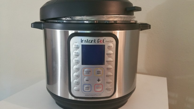 INSTANT POT DUO PLUS 60: THE ULTIMATE KITCHEN WORKHORSE