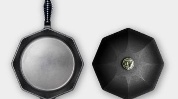 IS THE FINEX CAST IRON SKILLET WORTH $200?