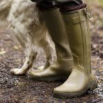 LE CHAMEAU: THE ROLLS-ROYCE OF RAIN BOOTS
