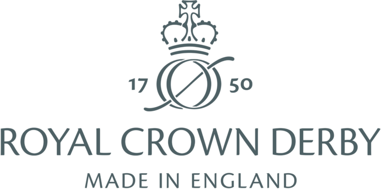 TURN TO ROYAL CROWN DERBY FOR THE FINEST CHINA